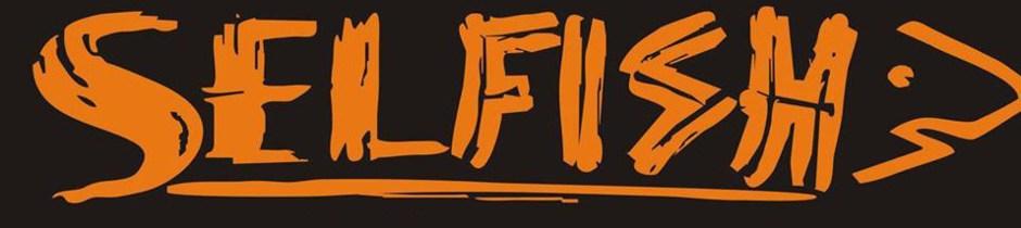 Selfish Logo